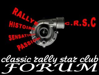 CLASSIC RALLY STAR CLUB
