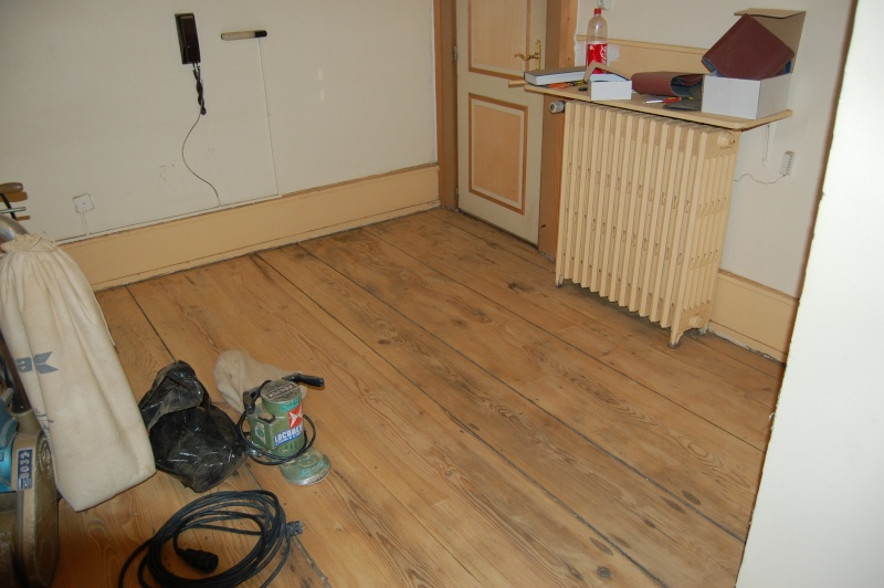 Comment poncer un parquet for Poncer un parquet chene