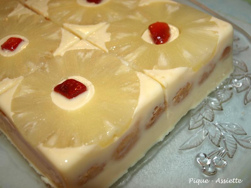 Gateaux desserts sans cuisson pique assiette - Gouter rapide sans cuisson ...