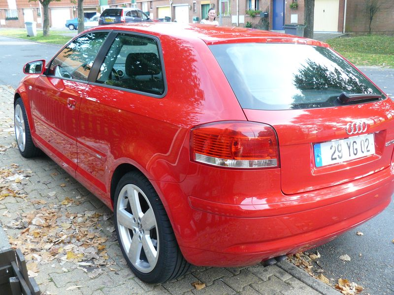 Audi a3 tdi 140 ambition autres v a g page 2 for Garage volkswagen valenciennes