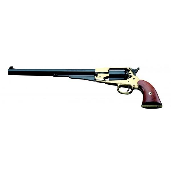 arme épaule poudre noire de précision