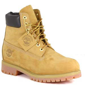 chaussure timberland contrefacon