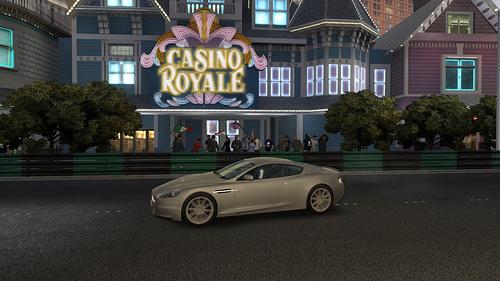Гта сан андреас казино рояль моды horror - Imgur