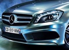 visage de la nouvelle Renault Megane - Actualité auto