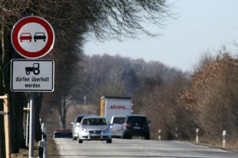 Les motards ne veulent plus mourir à cause de l'état - Page : 8 - Actualité auto - FORUM Auto Journal