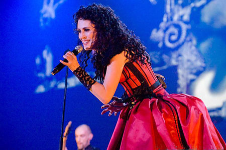 Within Temptation (Discographie) preview 1