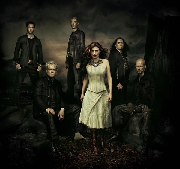 Within Temptation (Discographie) preview 0