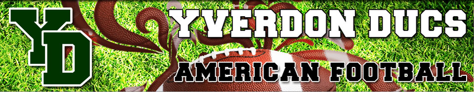 American Football Yverdon Ducs