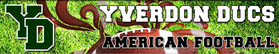 American Football Yverdon Ducs