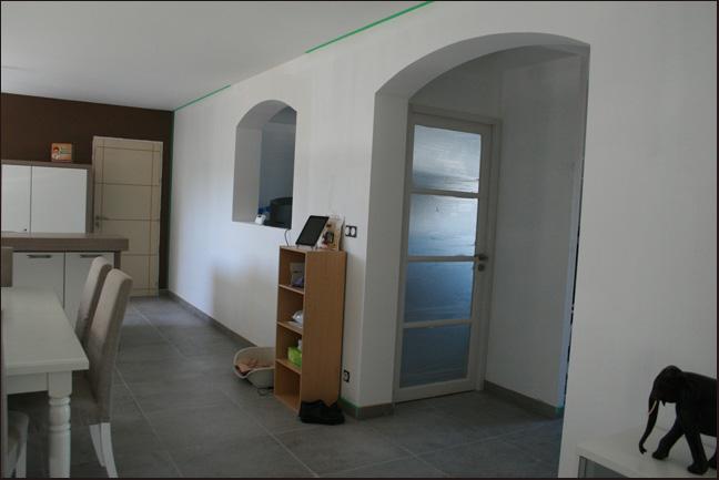 Samedi 11 ao t 2012 suite et fin le blog de la famille for Passe plat mur porteur