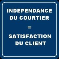 Indépendance courtier pour une meilleure assurance chômage