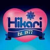Hikari Patrocinador