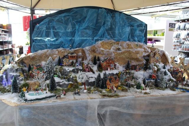 villages miniatures de no 235 l afficher le sujet lemax cot 233 nature st michel sur orge 91