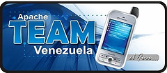 Apache Team Venezuela 4.0