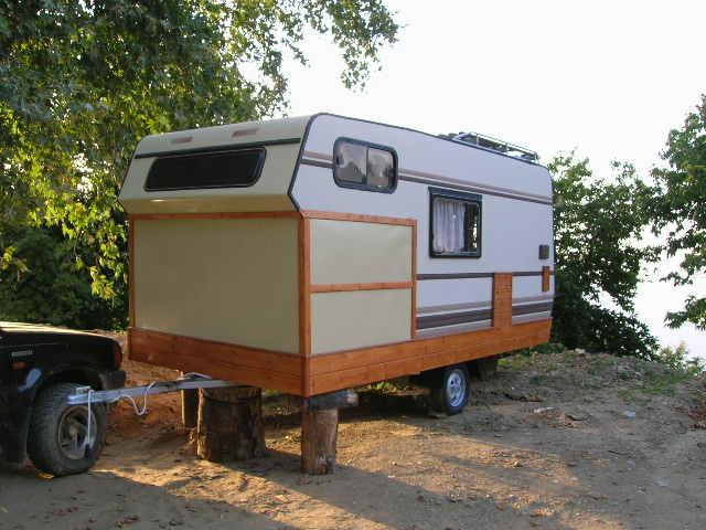 vw afficher le sujet drole de campeurs. Black Bedroom Furniture Sets. Home Design Ideas