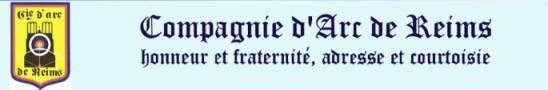 Compagnie d'Arc de Reims