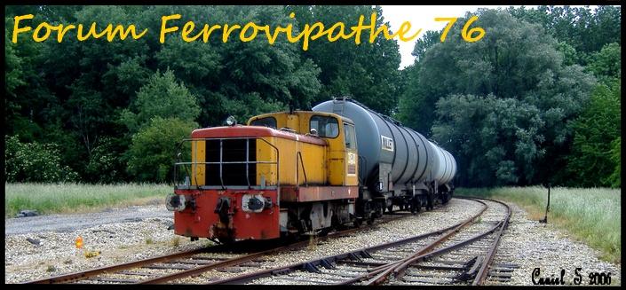 FERROVIPATHE 76