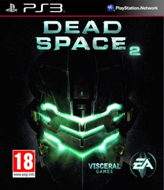 [PS3] Dead Space 2 [Multi5] [3.55/3.41] [Links de 1GB]