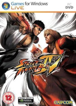 [PC] Street Fighter IV [Multi Incl. Español] [Full]