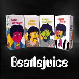 Los hijos de Los Beatles