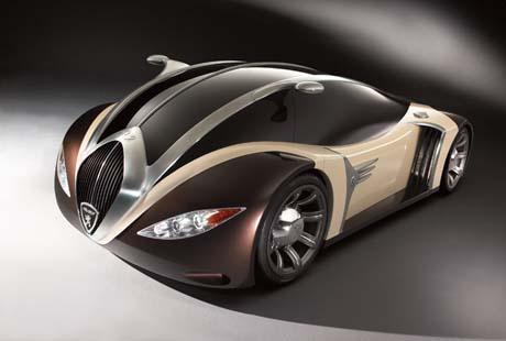 اجمل سيارات 2009
