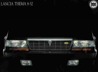 SCUDERIA THEMA 8.32