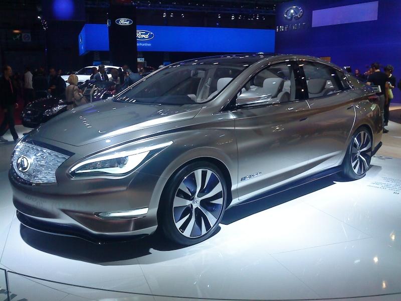 Salon de l 39 auto 2012 - Salon de l auto calais ...