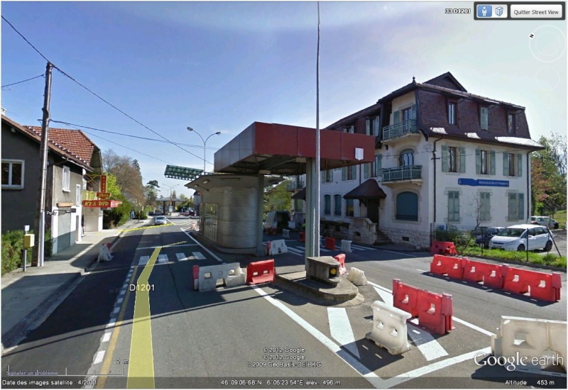 suisse fronti re suisse avec street view. Black Bedroom Furniture Sets. Home Design Ideas