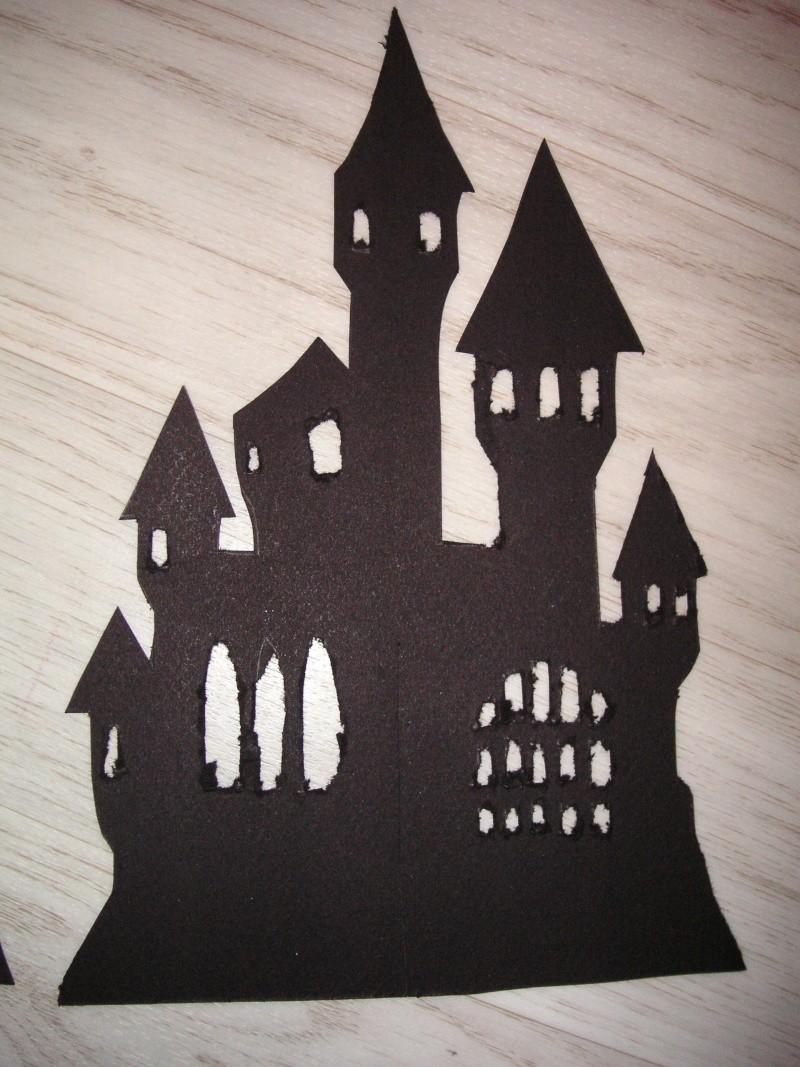 Bekannt bricolage halloween / Bricolage / activités manuelles / Assistante  IC58
