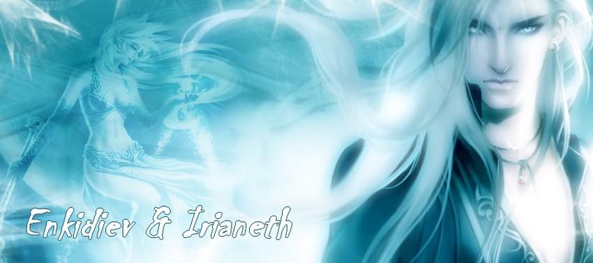 Enkidiev ou Irianeth