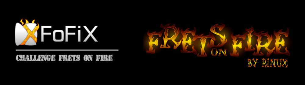 Challenge Frets On Fire