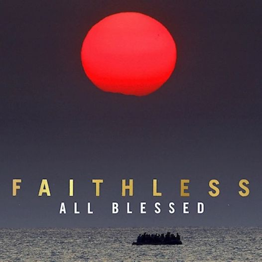Re: Faithless - All Blessed (2020) [FLAC]