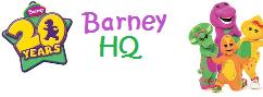 Barney HQ