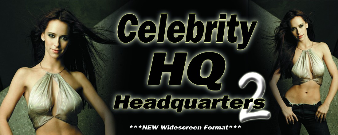 Celebrity HQ Headquarters
