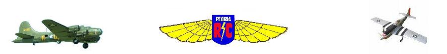 Peoria R/C Modelers