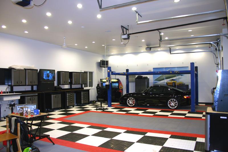 Garage De Reve