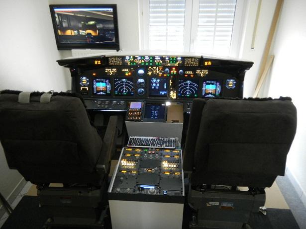 afficher le sujet cockpit 738ng jeff. Black Bedroom Furniture Sets. Home Design Ideas