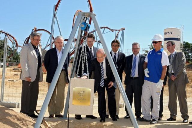 nouvelle attraction de r 233 f 233 rence mondiale en 2012 224 port