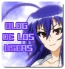 Blog de los Usuarios