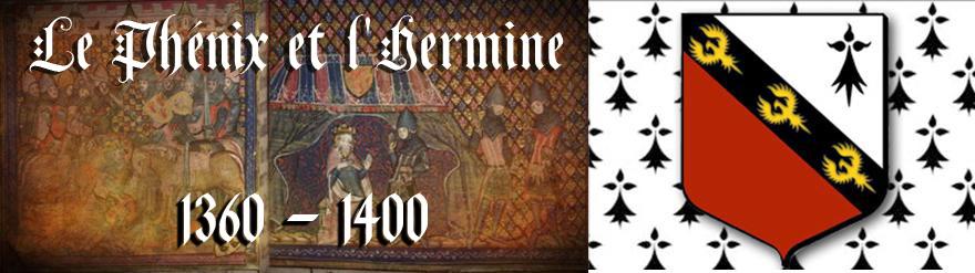 Forum de l'association Le Phénix et l'Hermine.