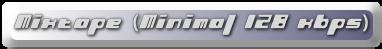 Mixtape (Minimal MP3 128kbps)