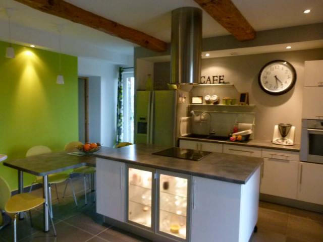 immense cuisine re d corer et peindre page 2. Black Bedroom Furniture Sets. Home Design Ideas