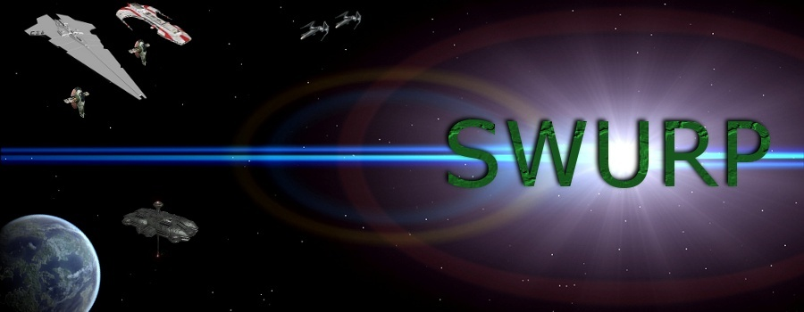 StarWars Universe Rp