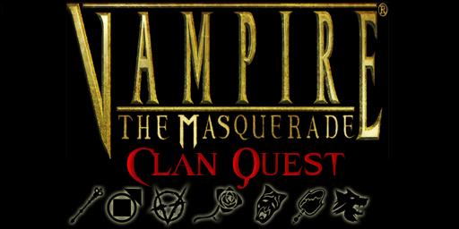 VTMB Clan Quest Mod