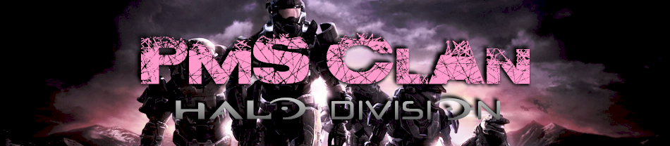 PMSlH2O Clan Halo 3 Division