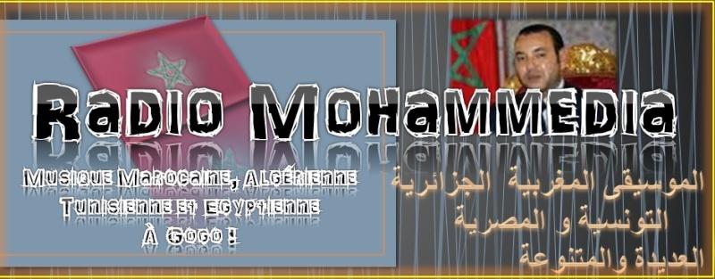 Radio Mohammedia