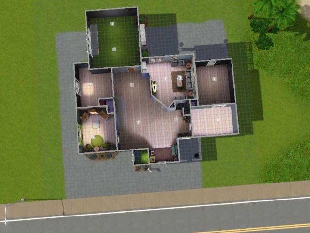Häuserbau Anfänger - Sim Forum