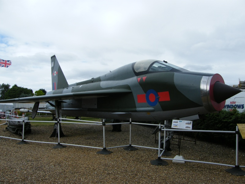 Wisbech air museum & Mig 29 cockpit - FighterControl