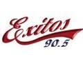 Éxitos 90.5 FM Puerto Ordaz