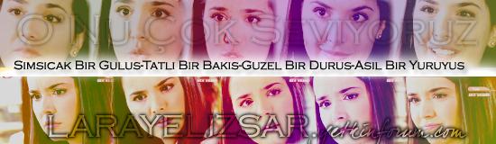 Lara Yeliz Sar